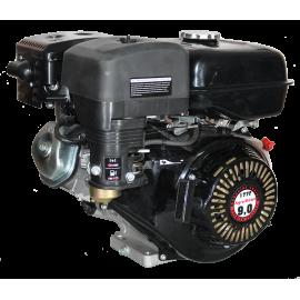 Двигатель Agromotor 177 FD (аналог Lifan) 9 л.с с электро и ручным стартером