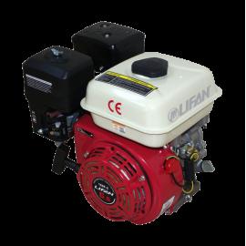 Двигатель Lifan 168 F 2  6.5 л.с