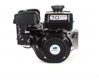 Двигатель Subaru EX 21 - 7 л.с  (вал 20 мм)