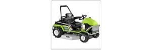 Специальные трактора для кошения переросшей травы и бурьяна (0)