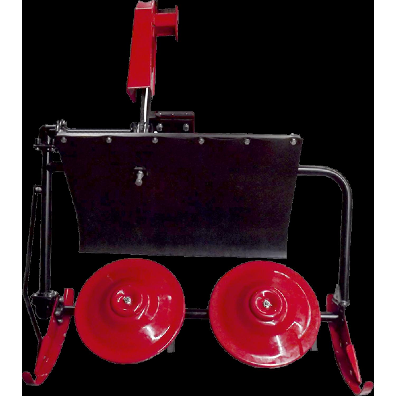 Косилка роторная КР-3 для мотоблока Фаворит, Agrostar 1050