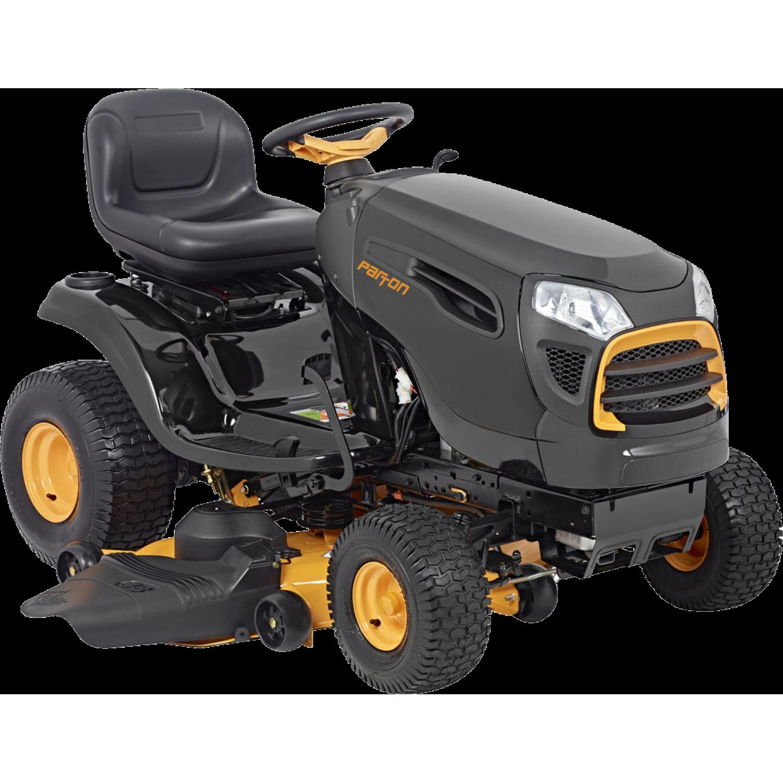 Садовый трактор Parton PA22VA48