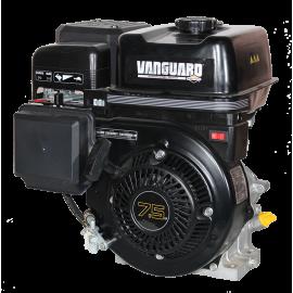 Двигатель Briggs&Stratton Vanguard 7.5 (сборка Япония) Model 138432